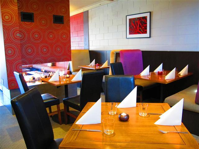 Indian Restaurant Wanaka